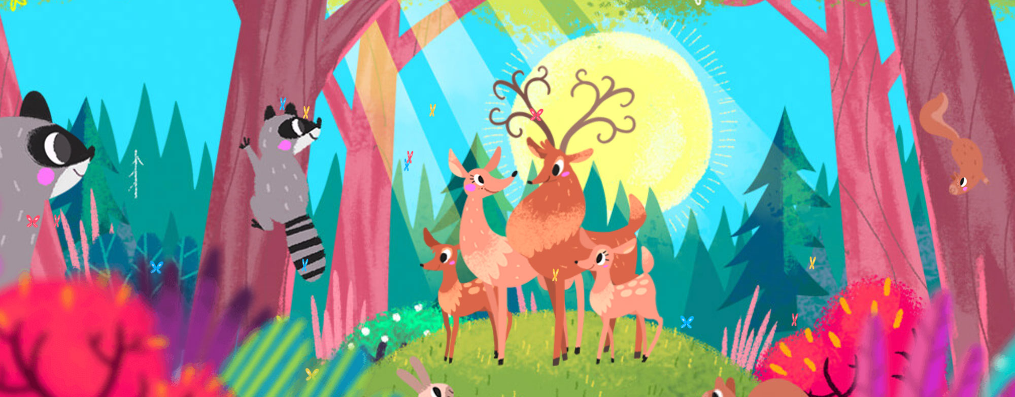 Imagen de Bambi