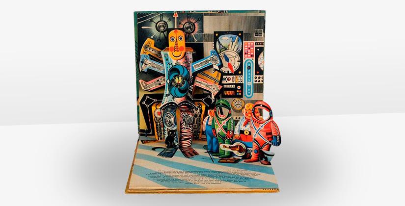 Imagen del libro Las aventuras de Tip+Top, de Vojtech Kubaska