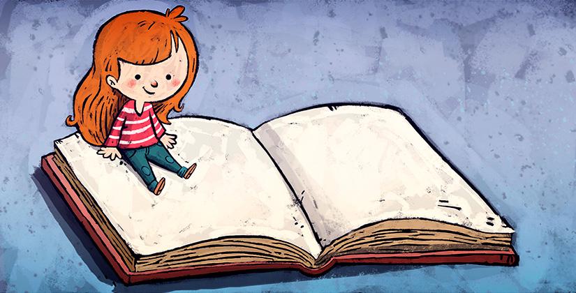 Acompaña la lectura de cuentos de tus niñ@s - Viva Leer COPEC