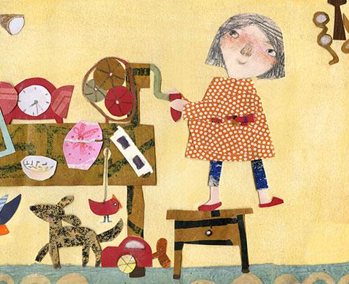 Imagen categoría: Cuentos sobre niños y niñas